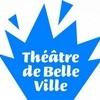 Théâtre Théâtre de Belleville Paris