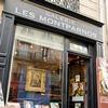 Vernissage Galerie les Montparnos Paris