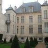 Sortez ! Musée Cognacq-Jay Paris