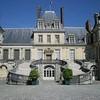 Sortez ! Château de Fontainebleau Fontainebleau