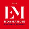 école EM Normandie