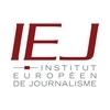 école Institut Européen de Journalisme