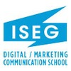 école ISEG Marketing & Communication School ISEG MCS