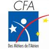 école CFA des Métiers de l'aérien