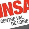 école Institut national des sciences appliquées Centre Val...