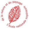 école École nationale supérieure de la nature et du...