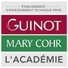 école L'Académie GUINOT MARY COHR