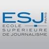 école Ecole Supérieure de Journalisme de Paris