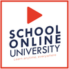 école School Online University