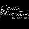 école L'atelier d'écriture by Christine
