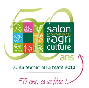Salon international de l 39 agriculture 2015 parc des for Salon de l agriculture porte m