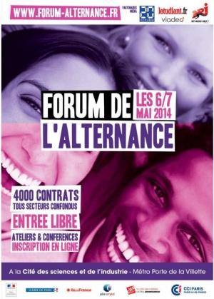 job dating alternance paris 2014 Nos prochaines journées info-formation-recrutement, forums, job dating, salons de l'alternance.