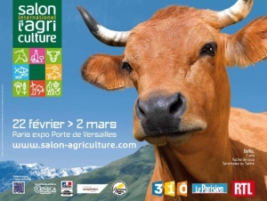 Salon international de l 39 agriculture 2015 parc des for Salon agriculture paris 2015