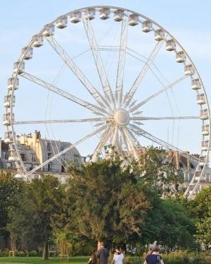 fete foraine du jardin des tuileries f te des tuileries grande roue et f te foraine du jardin