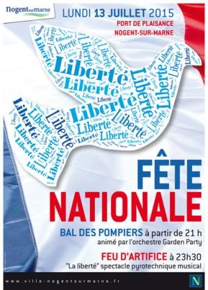 F te nationale nogent sur marne sc ne du port de - Port de nogent sur marne ...