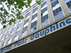 Journ es portes ouvertes paris dauphine inscrivez vous universit paris dauphine paris - Portes ouvertes paris dauphine ...