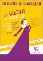 Les salons de musique th tre le ranelagh paris 75016 for Salon musique paris