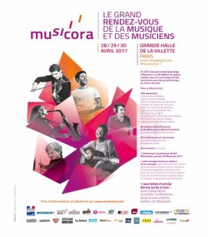 Musicora salon de la musique classique et du jazz for Salon musique paris