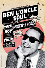 BEN L'ONCLE SOUL - BLACK SUMMER FESTIVAL 2015