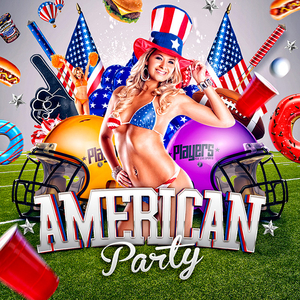 AMERICAN PARTY « SUMMER 2015 » : Entrée Gratuite