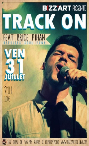 Track On feat. BRICE PIHAN