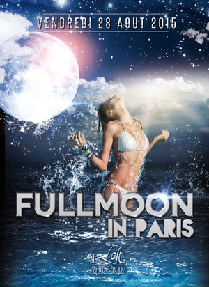 FULLMOON IN PARIS
