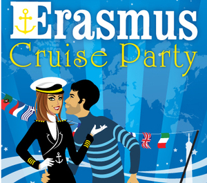 Erasmus International Cruise Party Welcome to Paris