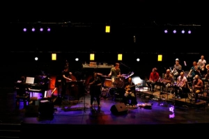 Le Grand Rateau Big Band