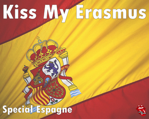 KISS MY ERASMUS @ LONG HOP