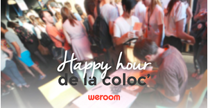 Happy Hour de la Coloc
