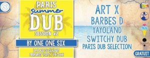 Paris Summer Dub Session #2