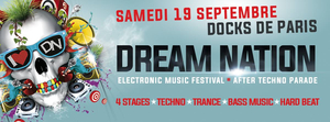 Dream Nation Festival - Docks de Paris