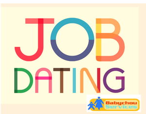 "jobs at dating services Job title: logo design for dating service"" short description: we will provide you logo design with initially best 4 logo options."