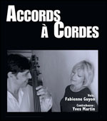 ACCORDS A CORDES