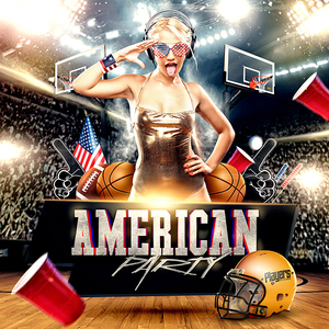 AMERICAN PARTY (Billboard Hot 100) : Entrée Gratuite