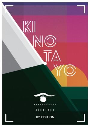 Kinotayo : Festival du film japonais
