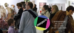 MacParis (Salon art contemporain)
