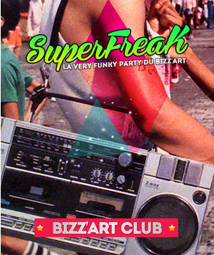 LA SUPERFREAK