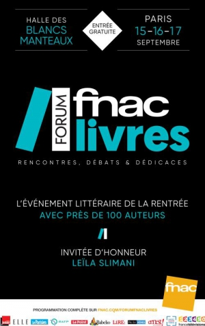 forum rencontres fnac lille