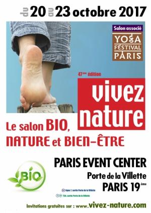 Salon vivez nature grande halle et parc de la villette for Porte de la villette salon gastronomique