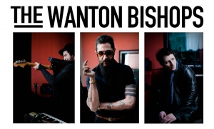 "THE WANTON BISHOPS + TWIN ARROWS - DECOUVREZ LES ""BLACK KEYS LIBANAIS"""