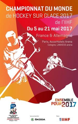 2 finlande bielorussie ice hockey world championship 2017 accorhotels arena paris 75012. Black Bedroom Furniture Sets. Home Design Ideas