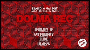 "Data Providers invite "" Dolby D/ DOLMA REC """
