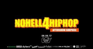 Nohell4HipHop : Aftershow Surprise