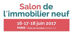 Salon de l 39 immobilier neuf parc des expositions de la for Porte de versailles salon immobilier marocain