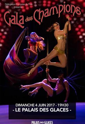 pole dance 75006