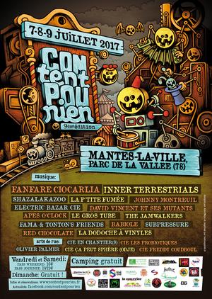 Festival Contentpourien 9
