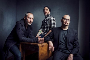 THE BAD PLUS featuring Ethan IVERSON, Dave KING, Reid ANDERSON