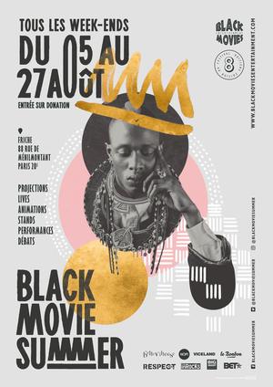 Black Movie Festival, Brünett wütend, dass der Chef in ihre Muschi kam