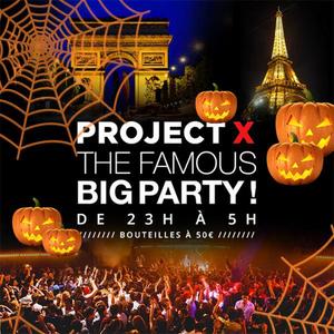 événement halloween 2017